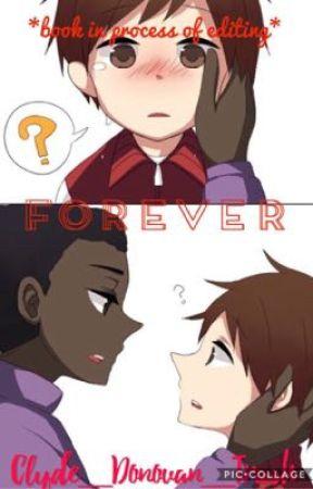 Forever //Tyde// South Park // Finished by KilluaZoldyckHeart