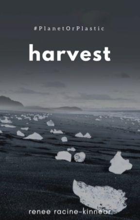 Harvest by rdracine