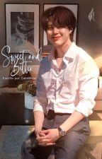 Sweet and Bitter    Suga x Jimin #Yoonmin by CamilBrief