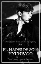 El Hades de Son HyunWon [...] ShowKi by nxthxtv