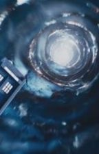 The TARDIS Chatroom by ChloeOfGallifrey