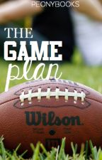 The Game Plan by peonybooks