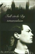 Full circle By tetsurashian by Apollo_venus
