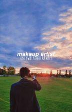 makeup artist   jongin ✔ by OnlyWhenIWalkAway