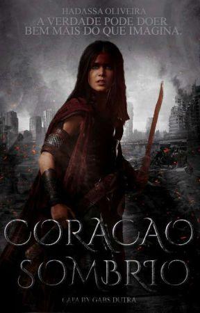 CORAÇÃO SOMBRIO by HadassaOlv