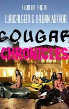 Cougar Chronicles by AnonymousAuthoress1