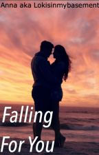 Falling For You -An Avengers/Steve Rogers fanfic by lokisinmybasement