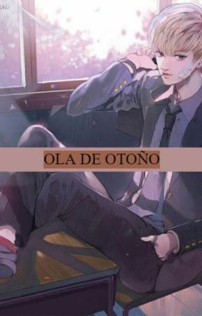 Ola de Otoño by EvelynGarcaTirado