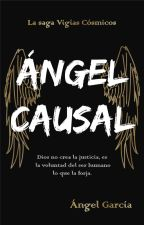 Ángel Causal by ElVigiaGL