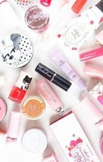 Đọc Truyện Cosmetic - TruyenFun.Com