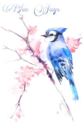 Blue Jays by KKJay_Lor
