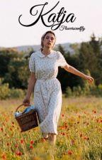 Katja  by Flowerscantfly