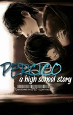 Percico: A High School Story by SuperwholockPJO