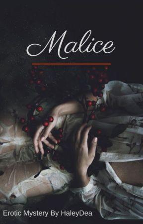 Malice by HaleyDea