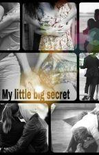 My little big secret (Niall Horan) by TinaAnit8