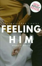 Feeling Him| c.s. by siremay