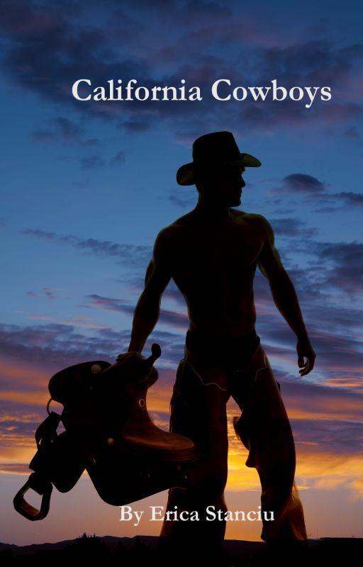 California Cowboys by EricaStanciu