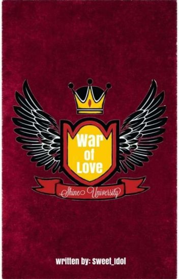 War Of Love (On-Going)