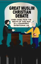 Debates & Dialogues by TruthShallPrevail