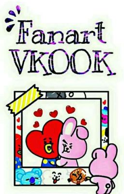 VKs   Fanart VKOOK