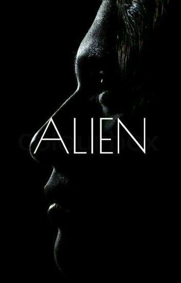 ALIEN #PlanetOrPlastic