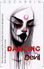 Behind The Mask : Stranger  by DDcardin