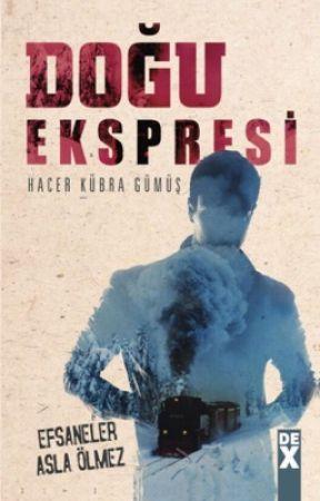 DOĞU EKSPRESİ  by HaKuGu