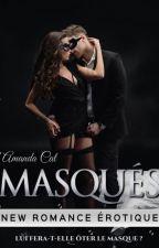 Masqués by AmandaChat