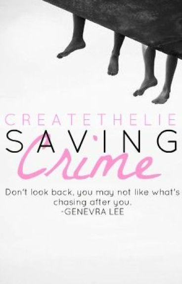 Saving Crime (Slow updates) by xDontPanicx