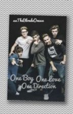 One Boy, One Love, One Direction (A One Direction Fan-Fiction) by xxTheBlondeOnexx