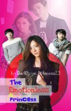 The Emotionless Princess [HIATUS] by keyjolicious