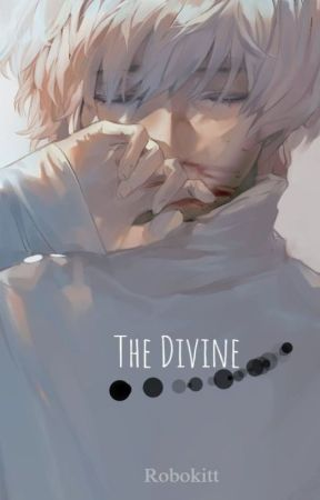 The Divine by Robokitt