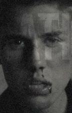 Tentation 3 - Justin Bieber y Tu. by ailentoscano