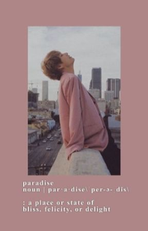 our paradise | blacktan by VIRJENITAE