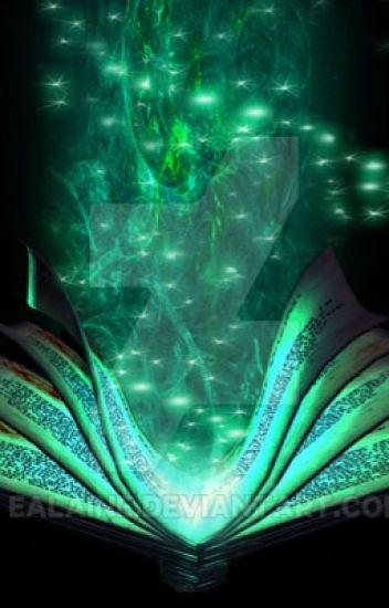 Đọc Truyện Thế giới pháp thuật - TruyenFun.Com