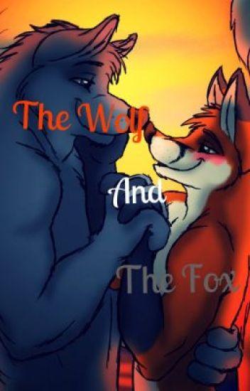 The Fox And The Wolf Furry - Alex - Wattpad-3801