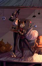 Halloween by LRussell18