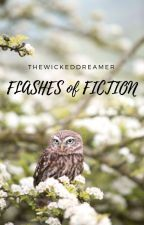 Flashes of Fiction by TheWickedDreamer