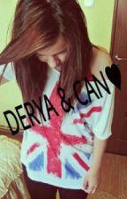 Derya & Can♥ by berfinoruc12