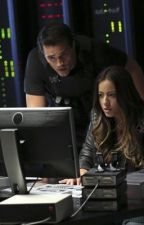 Skye and Ward: On A Mission (SkyeWard) by SkyeWardShipper
