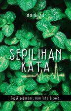 Sepilihan Kata by maidyind
