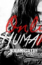 Only human. // The Winter Soldier by NurainHidayah