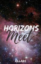 Horizons Meet by Rillabs