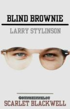 Blind Brownie - Larry Stylinson by sunshinnelou