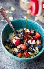 Vegan Recipes by Http-Midnight