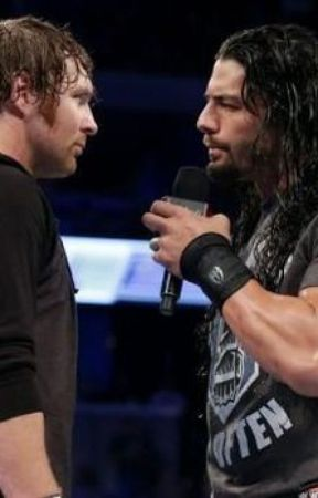 Who better Dean or Roman by Freddygamer11