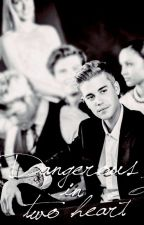 Danger in Two Heart - Justin Bieber by annazxh