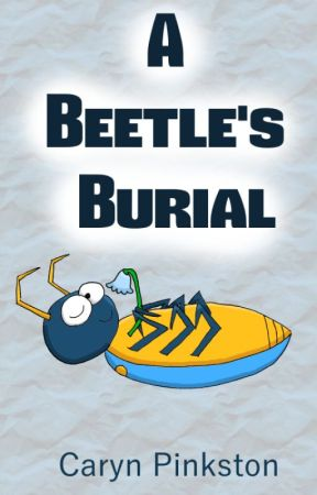 A Beetle's Burial by Dogbone42
