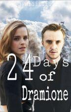 24 Days of Dramione by nymiiiiiiiii