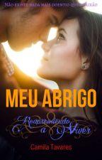 Meu Abrigo by CamilaTavares001